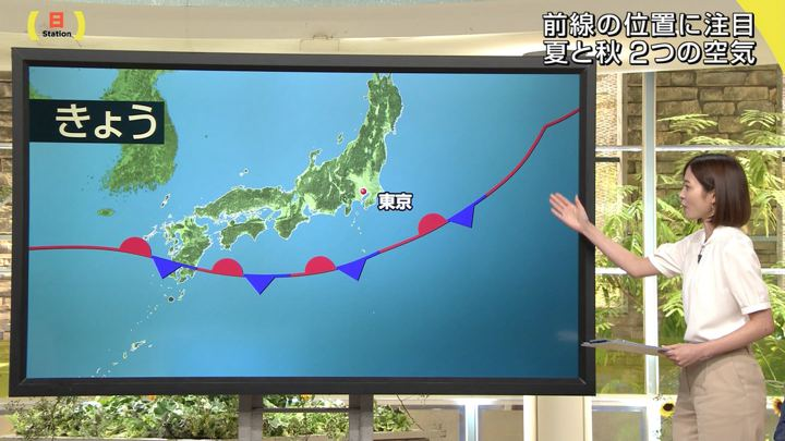 2019年08月25日久冨慶子の画像15枚目