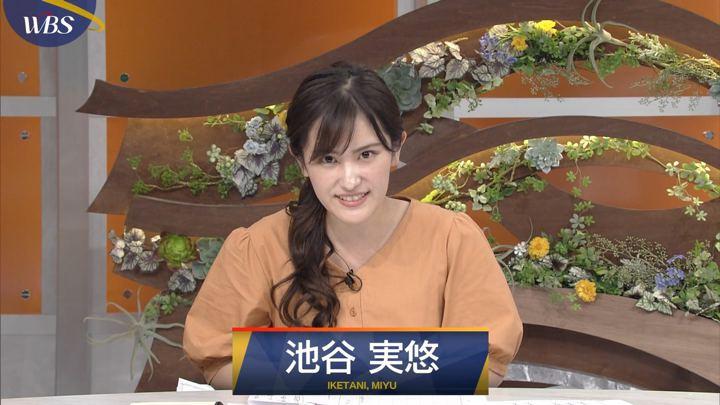 2019年08月12日池谷実悠の画像01枚目