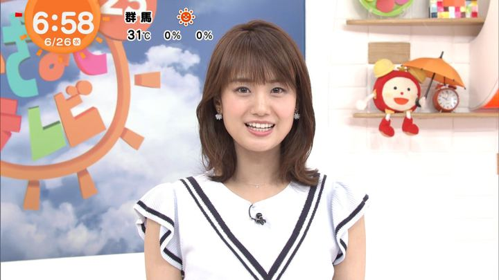 2019年06月26日井上清華の画像12枚目