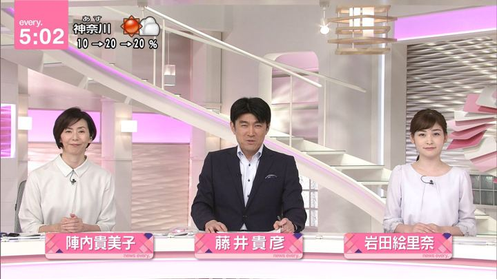 2019年08月06日岩田絵里奈の画像01枚目