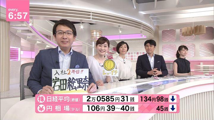 2019年08月06日岩田絵里奈の画像09枚目