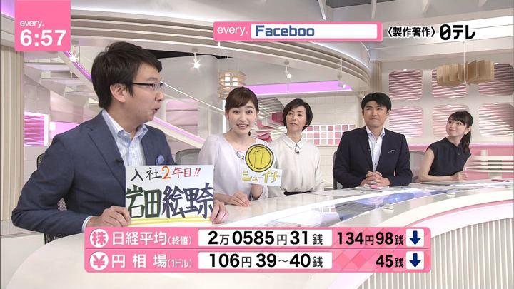 2019年08月06日岩田絵里奈の画像10枚目