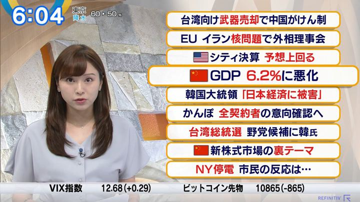 2019年07月16日角谷暁子の画像04枚目