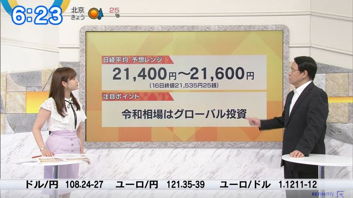 2019年07月17日角谷暁子の画像10枚目