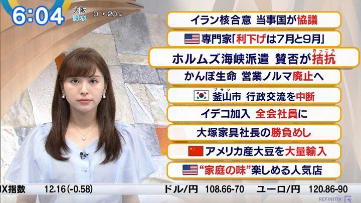 2019年07月29日角谷暁子の画像05枚目