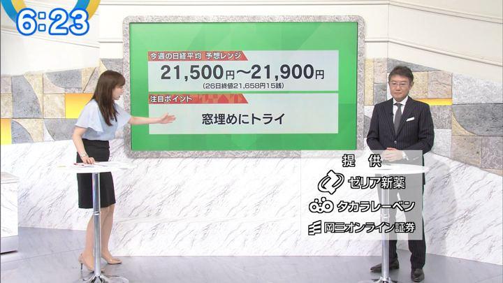 2019年07月29日角谷暁子の画像10枚目