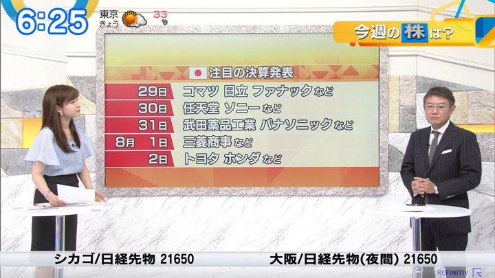 2019年07月29日角谷暁子の画像12枚目