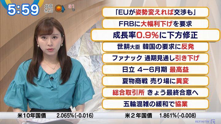 2019年07月30日角谷暁子の画像03枚目