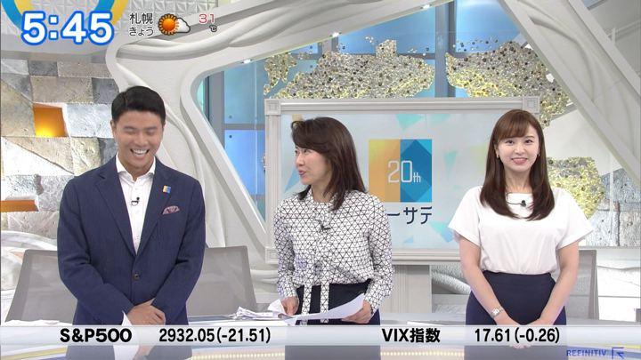 2019年08月05日角谷暁子の画像01枚目