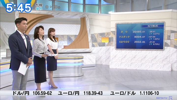 2019年08月05日角谷暁子の画像02枚目