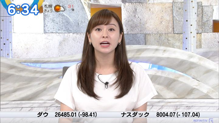 2019年08月05日角谷暁子の画像13枚目