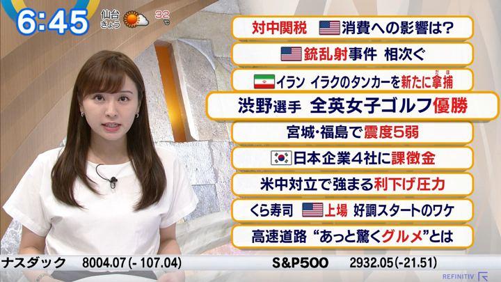 2019年08月05日角谷暁子の画像14枚目