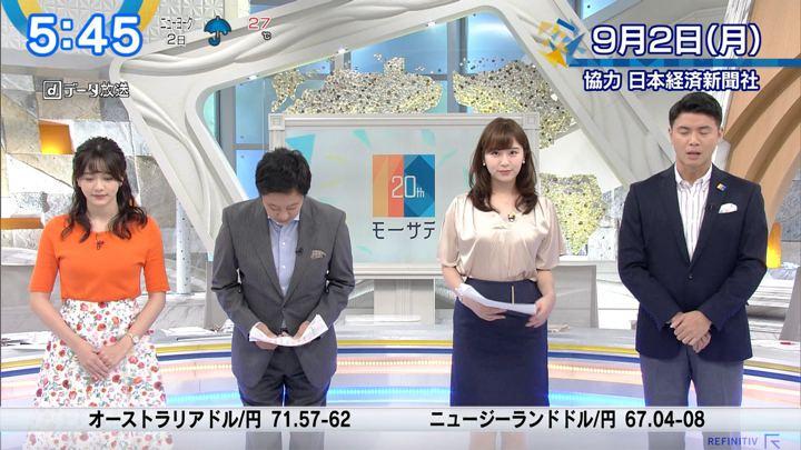 2019年09月02日角谷暁子の画像01枚目