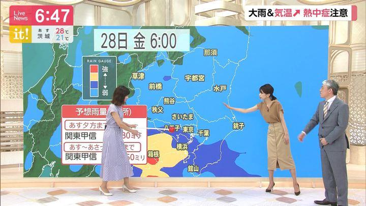 2019年06月26日加藤綾子の画像22枚目