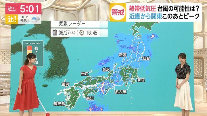 2019年06月27日加藤綾子の画像07枚目