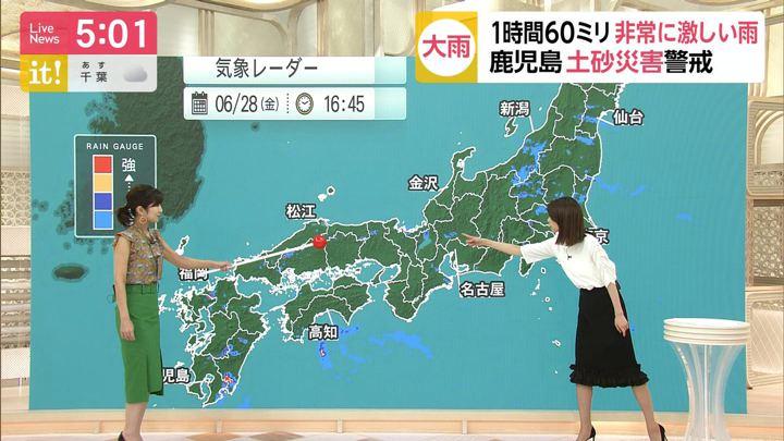 2019年06月28日加藤綾子の画像06枚目