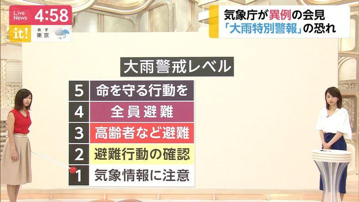 2019年07月02日加藤綾子の画像04枚目
