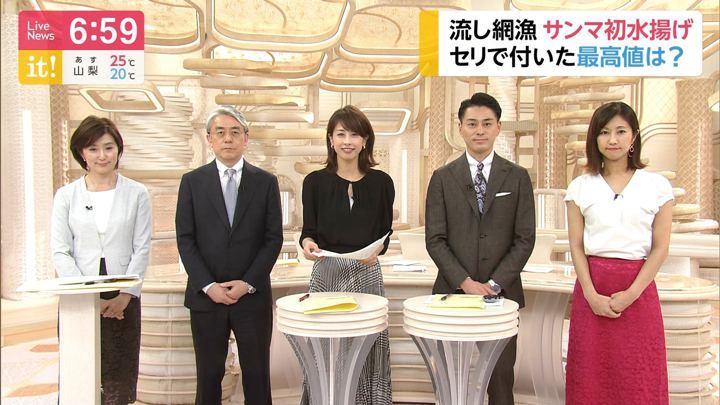 2019年07月10日加藤綾子の画像24枚目