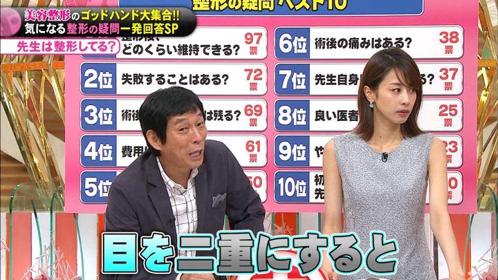 2019年07月17日加藤綾子の画像32枚目