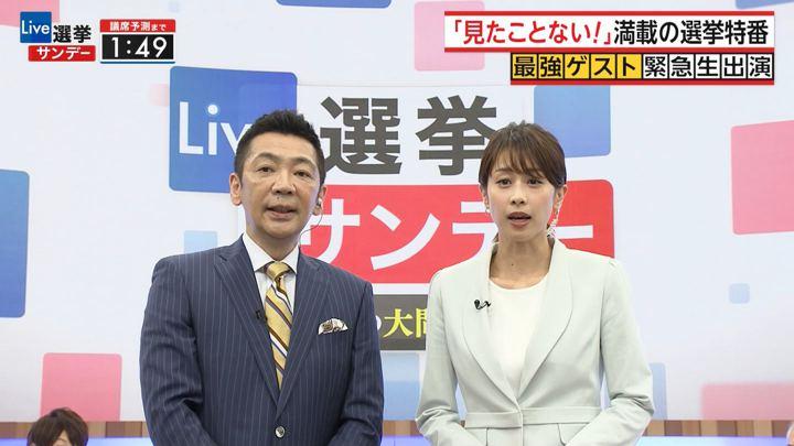 2019年07月21日加藤綾子の画像04枚目