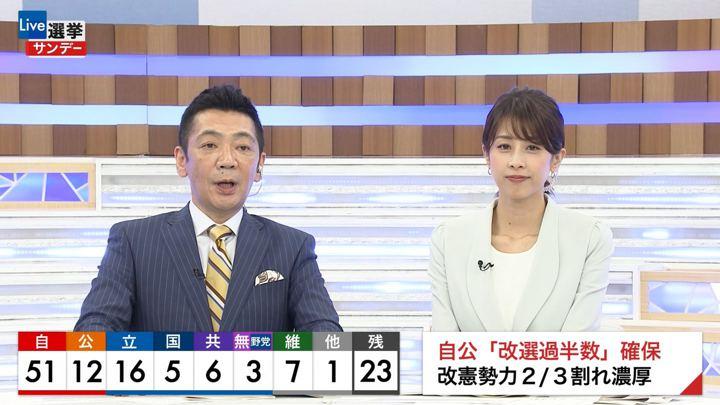 2019年07月21日加藤綾子の画像23枚目