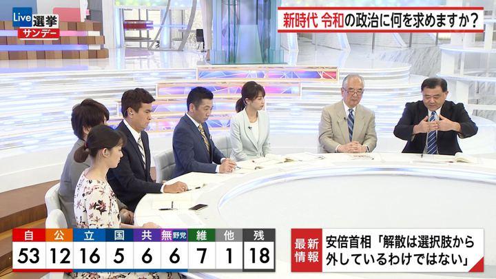 2019年07月21日加藤綾子の画像25枚目