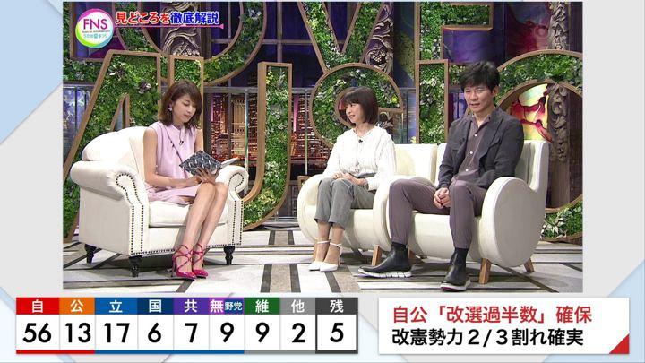 2019年07月21日加藤綾子の画像49枚目