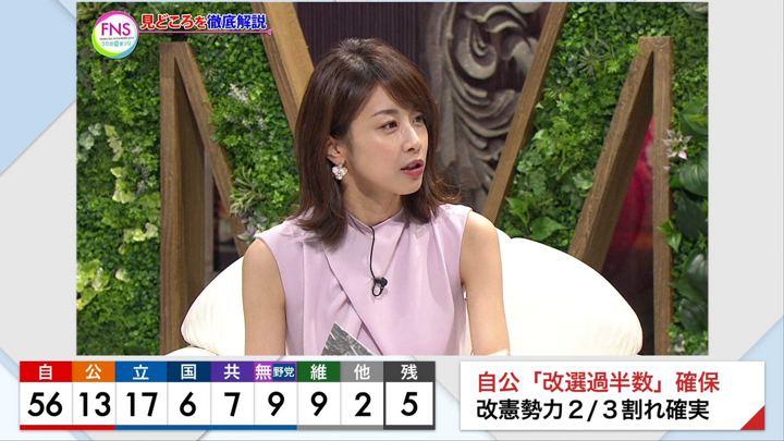 2019年07月21日加藤綾子の画像50枚目