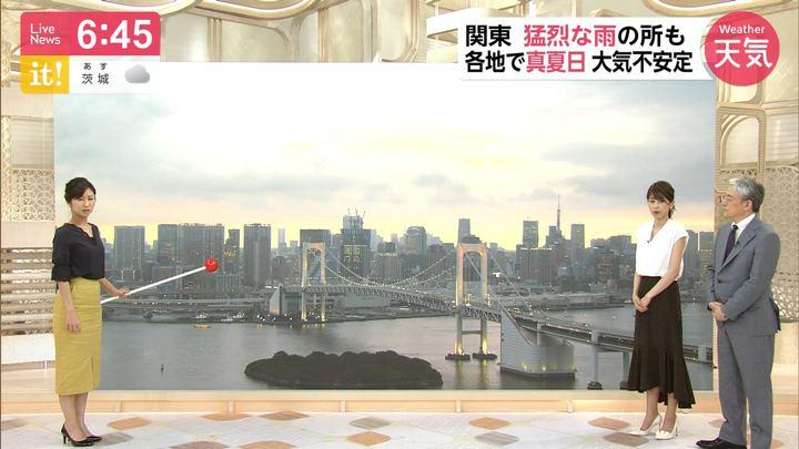 2019年07月23日加藤綾子の画像21枚目