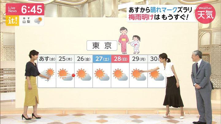2019年07月23日加藤綾子の画像22枚目