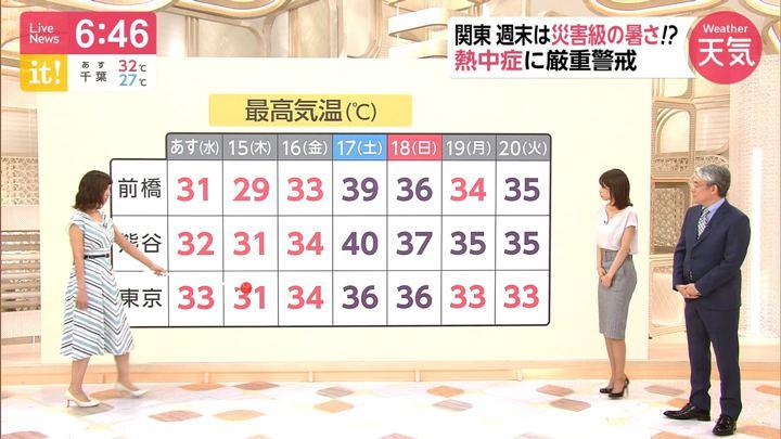 2019年08月13日加藤綾子の画像21枚目