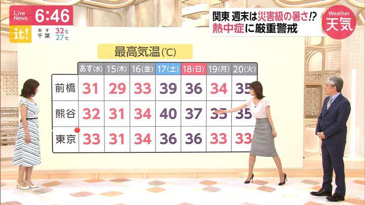 2019年08月13日加藤綾子の画像22枚目