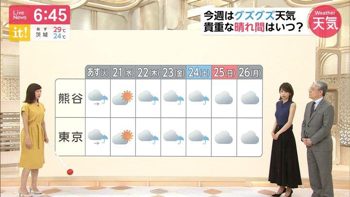 2019年08月19日加藤綾子の画像19枚目