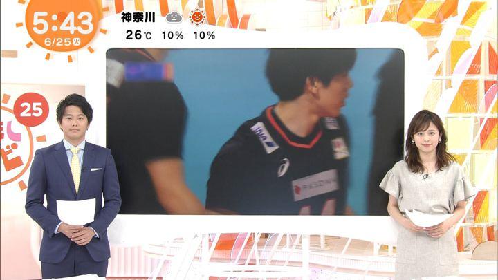 2019年06月25日久慈暁子の画像05枚目