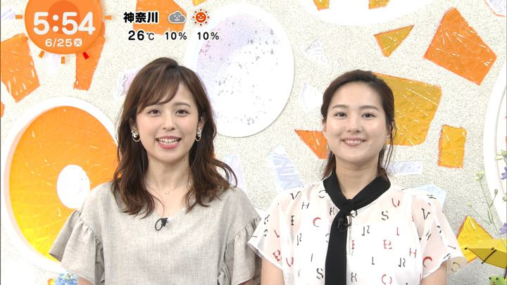 2019年06月25日久慈暁子の画像06枚目