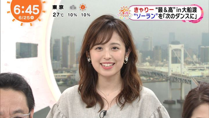 2019年06月25日久慈暁子の画像13枚目