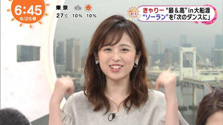 2019年06月25日久慈暁子の画像15枚目