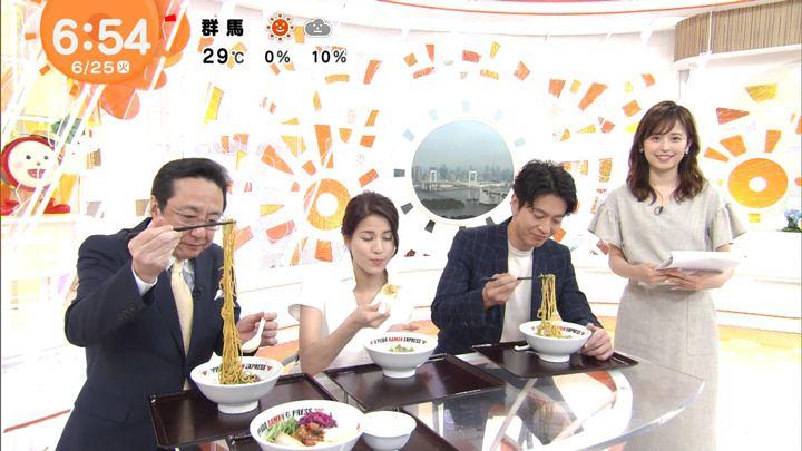 2019年06月25日久慈暁子の画像20枚目