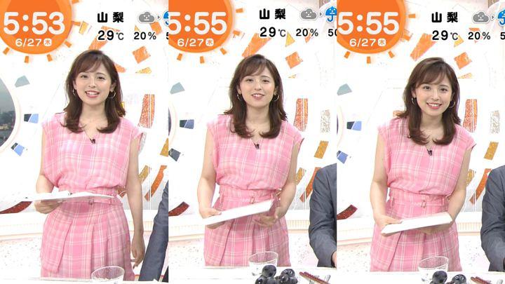 2019年06月27日久慈暁子の画像03枚目