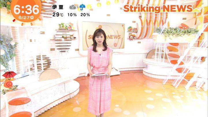 2019年06月27日久慈暁子の画像05枚目