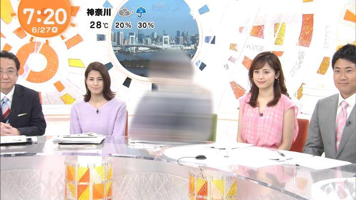 2019年06月27日久慈暁子の画像07枚目