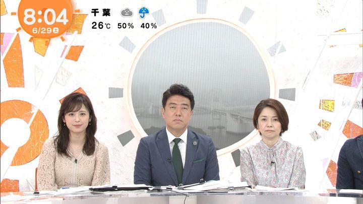 2019年06月29日久慈暁子の画像14枚目