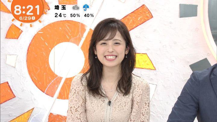 2019年06月29日久慈暁子の画像15枚目
