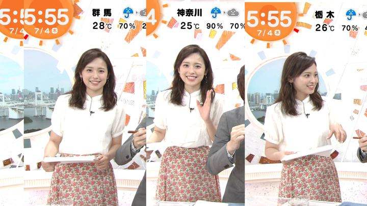 2019年07月04日久慈暁子の画像04枚目