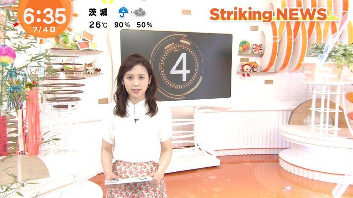 2019年07月04日久慈暁子の画像12枚目
