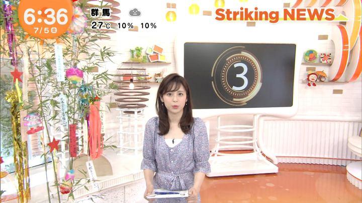 2019年07月05日久慈暁子の画像07枚目