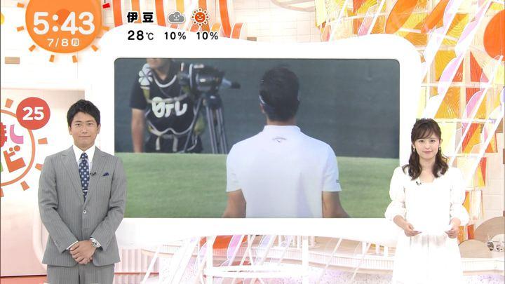 2019年07月08日久慈暁子の画像04枚目