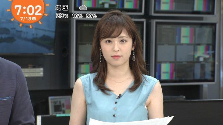 2019年07月13日久慈暁子の画像18枚目