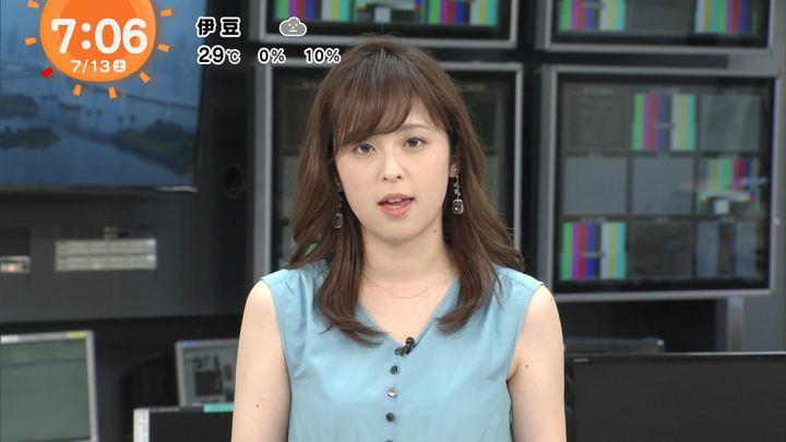 2019年07月13日久慈暁子の画像21枚目