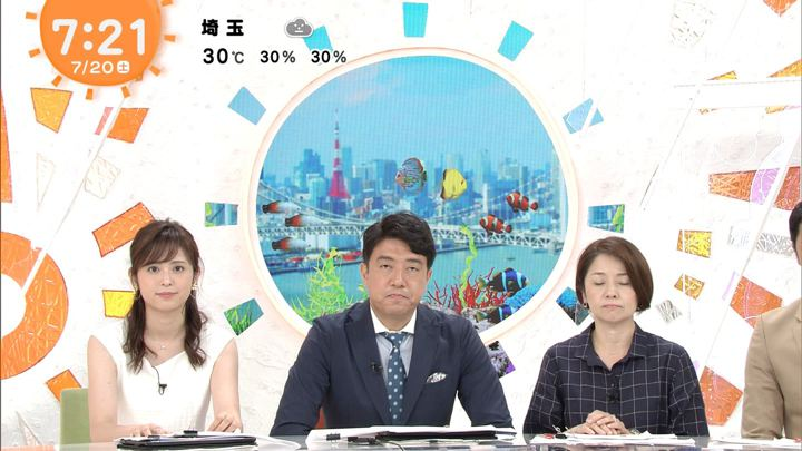 2019年07月20日久慈暁子の画像03枚目